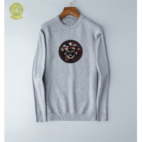 Versace Sweaters Long Sleeved O-Neck For Men #562893