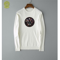 Versace Sweaters Long Sleeved O-Neck For Men #562895