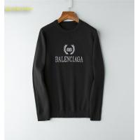Balenciaga Sweaters Long Sleeved O-Neck For Men #562900