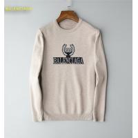 Balenciaga Sweaters Long Sleeved O-Neck For Men #562902