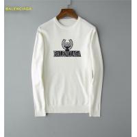Balenciaga Sweaters Long Sleeved O-Neck For Men #562904