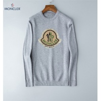 Moncler Sweaters Long Sleeved O-Neck For Men #562911