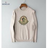 Moncler Sweaters Long Sleeved O-Neck For Men #562912