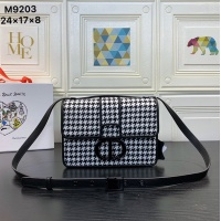 Christian Dior AAA Quality Messenger Bags #563017