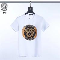 Versace T-Shirts Short Sleeved O-Neck For Men #563237