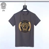 Versace T-Shirts Short Sleeved O-Neck For Men #563238