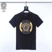 Versace T-Shirts Short Sleeved O-Neck For Men #563239