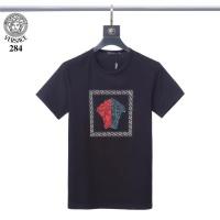 Versace T-Shirts Short Sleeved O-Neck For Men #563240