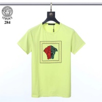 Versace T-Shirts Short Sleeved O-Neck For Men #563241