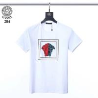 Versace T-Shirts Short Sleeved O-Neck For Men #563242