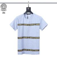 Versace T-Shirts Short Sleeved O-Neck For Men #563243