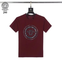 Versace T-Shirts Short Sleeved O-Neck For Men #563246