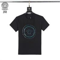 Versace T-Shirts Short Sleeved O-Neck For Men #563247