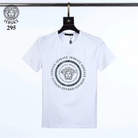 Versace T-Shirts Short Sleeved O-Neck For Men #563248