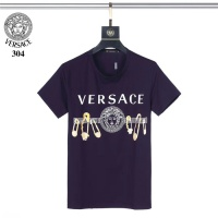 Versace T-Shirts Short Sleeved O-Neck For Men #563253