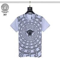 Versace T-Shirts Short Sleeved O-Neck For Men #563255