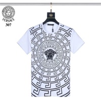 Versace T-Shirts Short Sleeved O-Neck For Men #563257