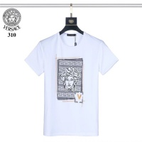 Versace T-Shirts Short Sleeved O-Neck For Men #563258