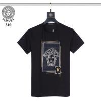 Versace T-Shirts Short Sleeved O-Neck For Men #563260