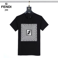 Fendi T-Shirts Short Sleeved O-Neck For Men #563276