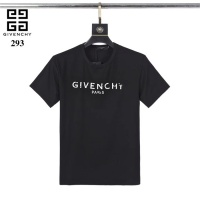 Givenchy T-Shirts Short Sleeved O-Neck For Men #563304
