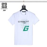 Givenchy T-Shirts Short Sleeved O-Neck For Men #563323