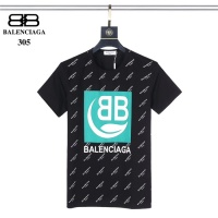 Balenciaga T-Shirts Short Sleeved O-Neck For Men #563331