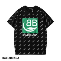 Balenciaga T-Shirts For Unisex Short Sleeved O-Neck For Unisex #563335