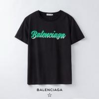 Balenciaga T-Shirts For Unisex Short Sleeved O-Neck For Unisex #563337