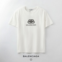 Balenciaga T-Shirts For Unisex Short Sleeved O-Neck For Unisex #563342