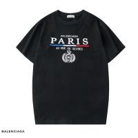 Balenciaga T-Shirts For Unisex Short Sleeved O-Neck For Unisex #563358
