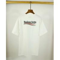 Balenciaga T-Shirts For Unisex Short Sleeved O-Neck For Unisex #563374