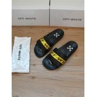 OFF-White Slippers For Men #563399