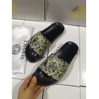 Versace Slippers For Women #563455