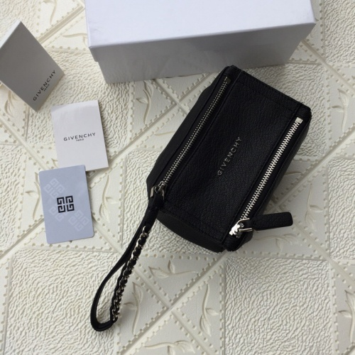 Cheap Givenchy AAA Quality Wallets #762236 Replica Wholesale [$111.55 USD] [W#762236] on Replica Givenchy AAA Quality Wallets