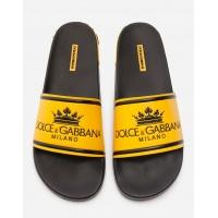 Dolce & Gabbana D&G Slippers For Men #752132