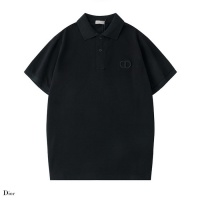 Dior T-Shirts Short Sleeved Polo For Men #752222