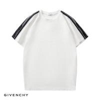 Givenchy T-Shirts For Unisex Short Sleeved O-Neck For Unisex #752290