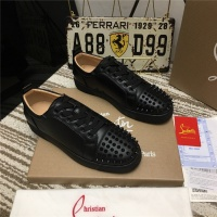 Christian Louboutin Casual Shoes For Men #752658