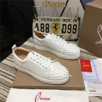 Christian Louboutin Casual Shoes For Men #752659