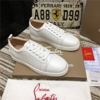 Christian Louboutin Casual Shoes For Men #752676