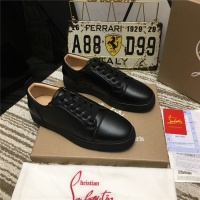 Christian Louboutin Casual Shoes For Men #752677