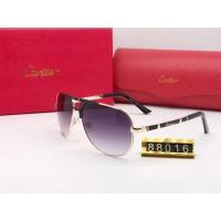 Cartier Fashion Sunglasses #753074