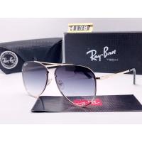 Ray Ban Fashion Sunglasses #753117