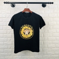 Versace T-Shirts Short Sleeved Polo For Men #753150