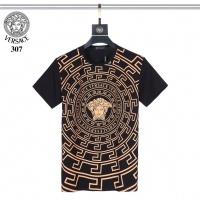 Versace T-Shirts Short Sleeved O-Neck For Men #753399