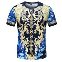 Versace T-Shirts Short Sleeved O-Neck For Men #753423