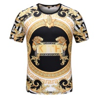 Versace T-Shirts Short Sleeved O-Neck For Men #753424