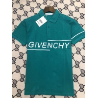 Givenchy T-Shirts Short Sleeved Polo For Men #753563