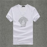 Versace T-Shirts Short Sleeved O-Neck For Men #754016
